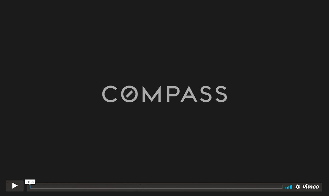 Compass Video Poster